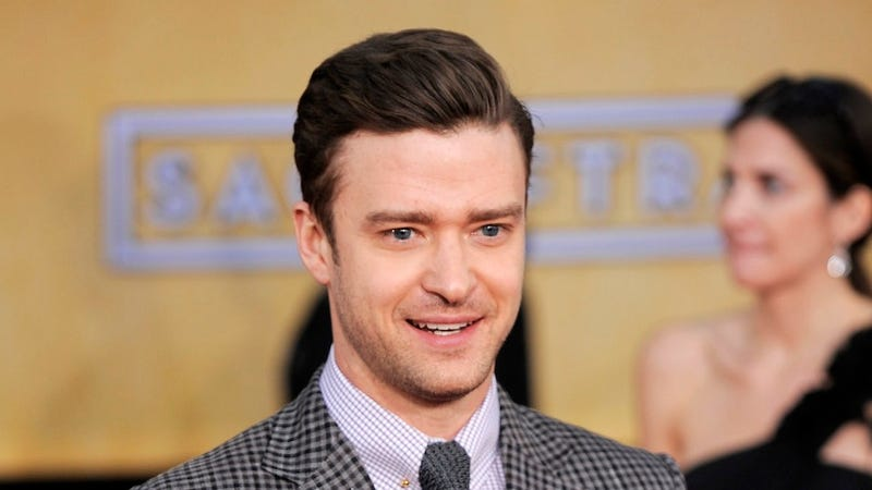 Here Are Your Late Night Plans: Justin Timberlake's New Album Is Now Streaming Free