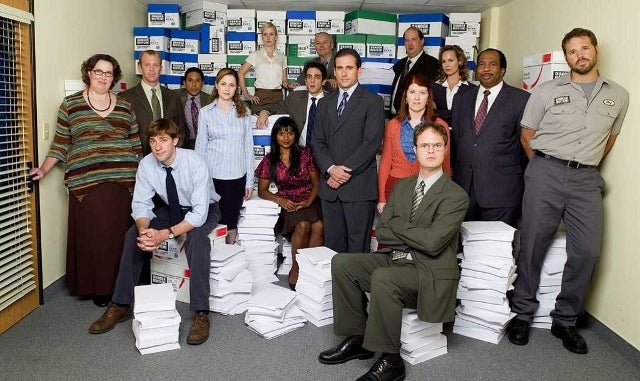 Upcoming Season Will Be Last for NBC's The Office