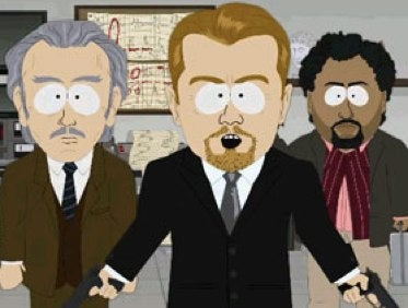 South Park to Inception: just because it's complicated doesn't mean it's cool