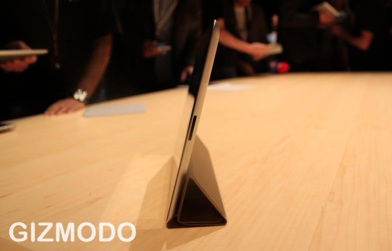 iPad Case Hands On