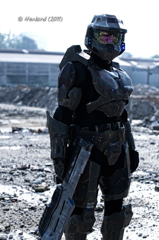 Master Chief is Back from Deep Space, and He Looks Great