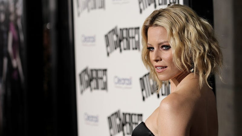There Will Be a Pitch Perfect Sequel Directed by Elizabeth Banks