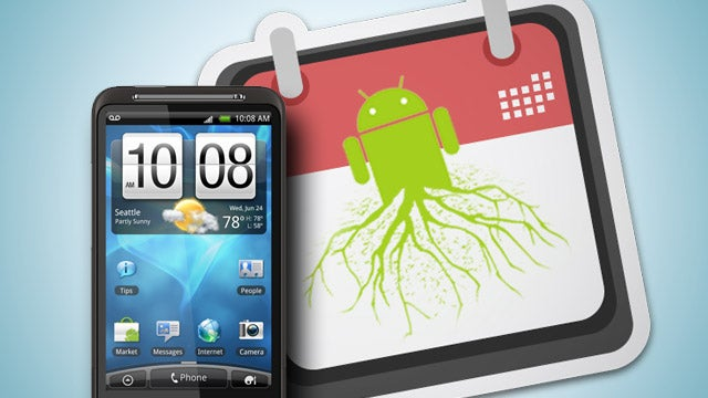 How to Root the HTC Inspire 4G [Out of Date]