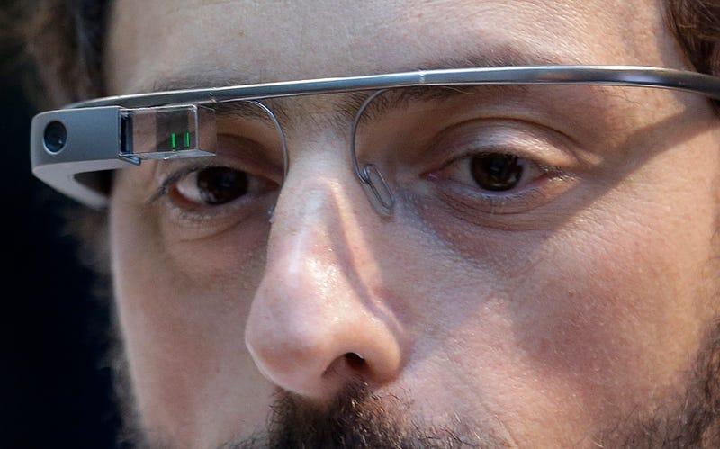 Councilman's Bizarre Blog Suggests A New Google Glass Detroit Bus App