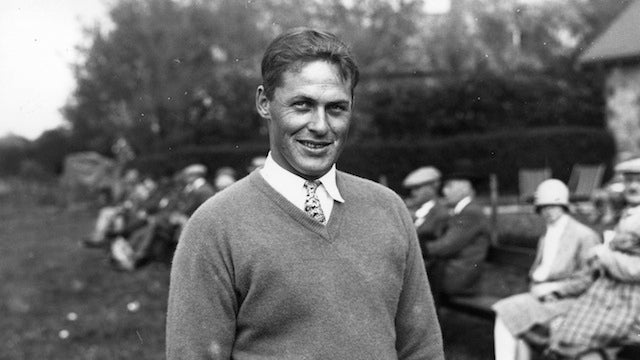 You Can Own A Jar Containing The Ghost Of Bobby Jones For The Low Price Of $1,000