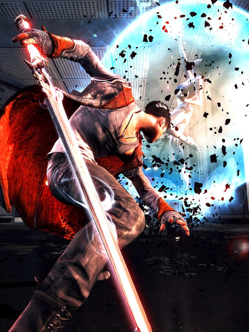 Devil May Cry, Looking Better Than Ever