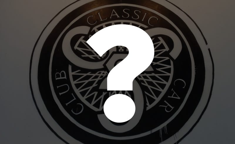 Help Classic Car Club Manhattan Choose The Best Car $35k Can Buy.