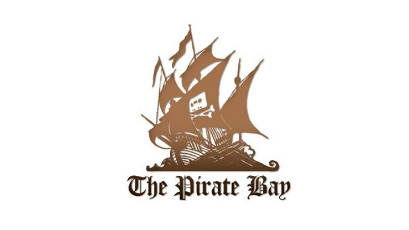 The Pirate Bay Celebrates 10 Years With a New Blockade-Busting Browser