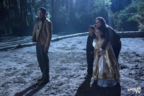 Grimm Episode 2.09