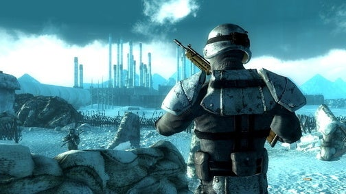 PS3's Fallout 3 Content Pushed Back to Sept., Reordered