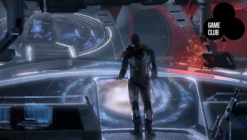 Tell Kotaku Game Club About Your Mass Effect 3 Saga!