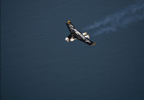 Jet-Man Is So Cool It Hurts