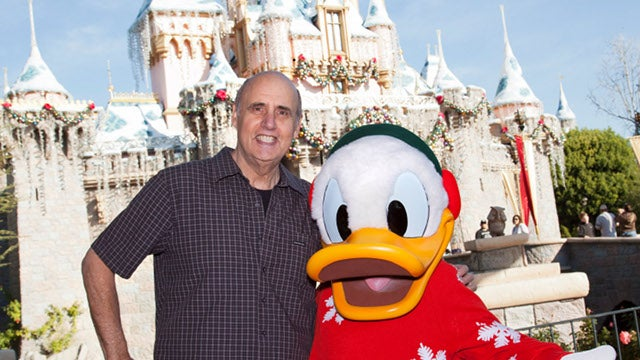 Donald Duck Is Clearly A Big Fan Of Arrested Development