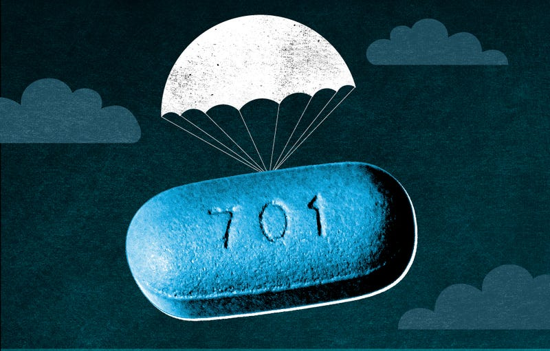 What Is Safe Sex? The Raw and Uncomfortable Truth About Truvada