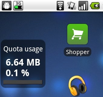 How to Keep Track of Your Cellphone Data Usage