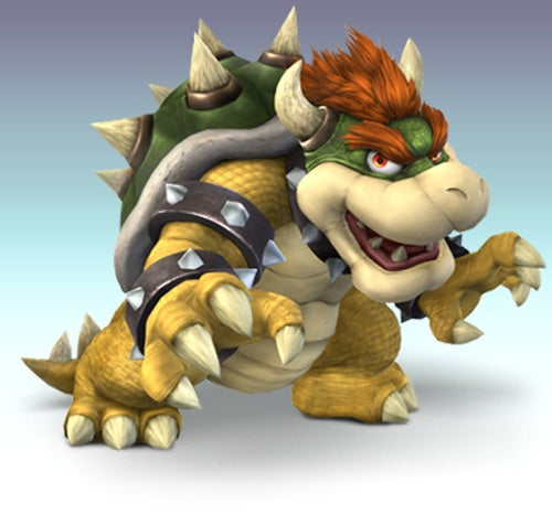 Bowser Died 3000 Years Ago