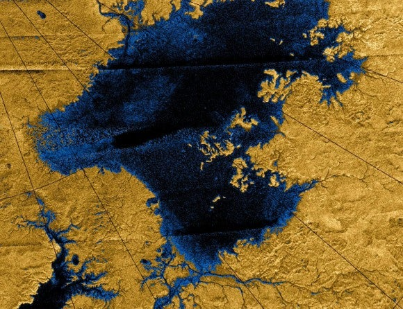 Should we send a robotic boat to explore Titan's methane lakes?