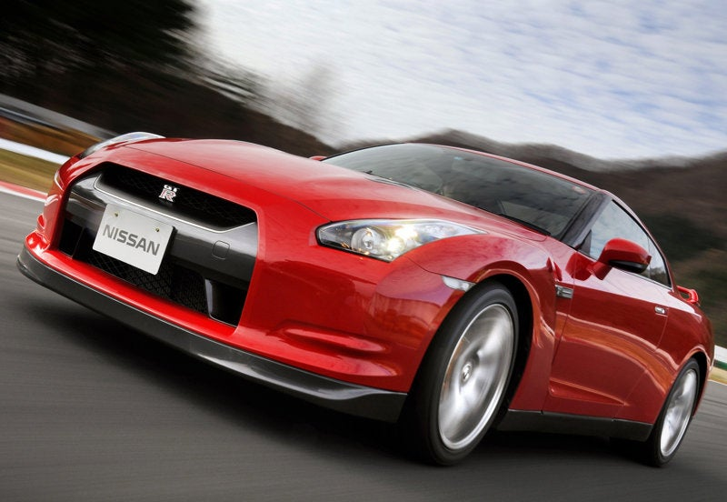 20 Most Expensive Cars To Insure For 2009