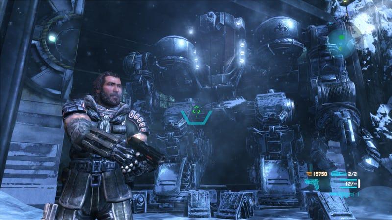 Lost Planet 3: The Kotaku Review