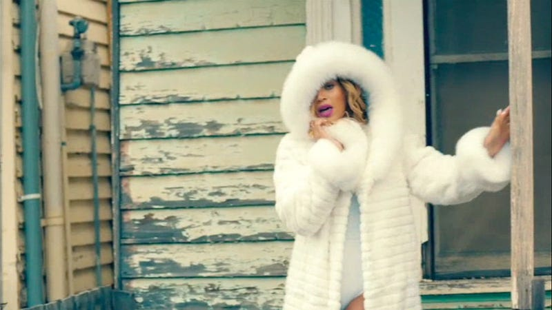 Our Favorite 'Hell Yeah' Moments From Beyoncé's New Album