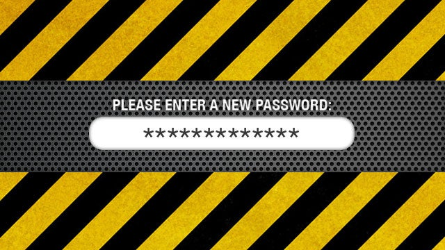 Today Is Change Your Password Day: Celebrate by Upgrading Your Password System