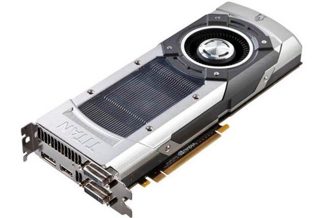 Nvidia GeForce GTX Titan: A Massive GPU That Might Be Unbeatable