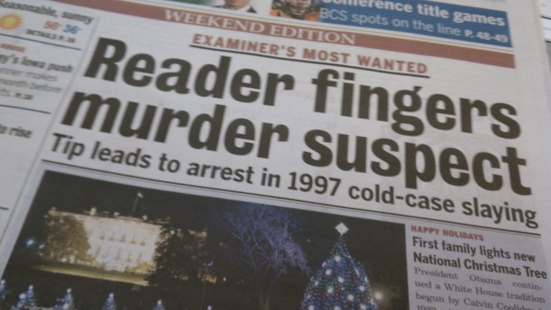 D.C.'s Free Newspaper Has a Dirty, Unfortunate Headline