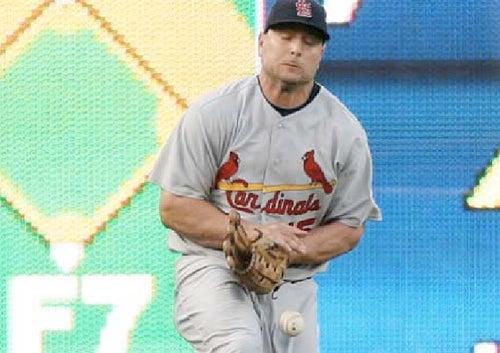 Cardinals Defense Takes A Holliday