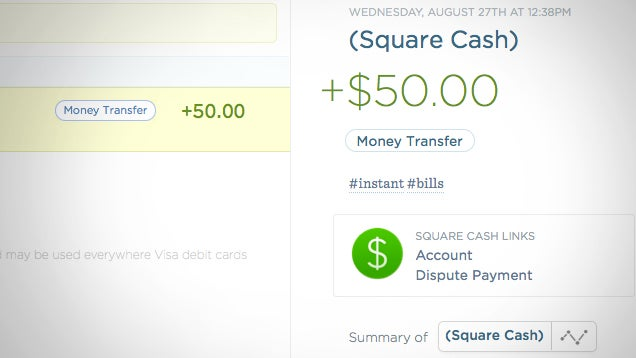 Deposit Money Into Your Simple Account Without Delay Using Square Cash