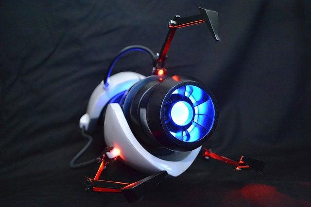 Buy Your Own Portal Gun