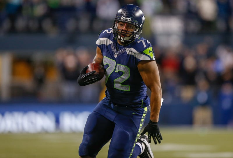 Seahawks Player Impersonates Russell Wilson To Get Dinner Reservations