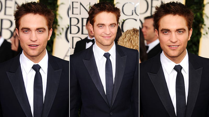 What's So Special About Robert Pattinson?