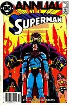 Must Read: Superman: For The Man Who Has Everything