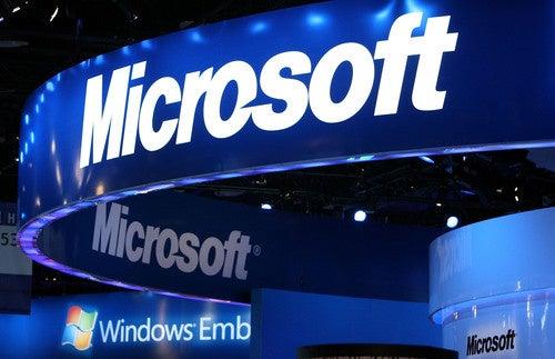 Microsoft Helps China Oppress People
