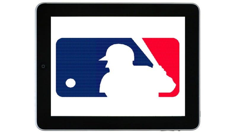 MLB Teams Hope iPad's Retina Display Will Help Players Keep Their Eye on the Ball