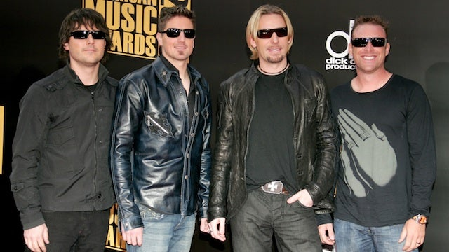 Shockingly, Liking Nickelback Will Not Get You Laid