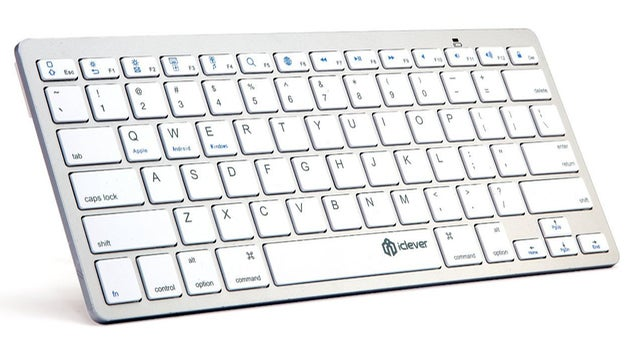 Deals: Das Keyboard, Sony Storage, 30 Free Android Apps, Cast Iron