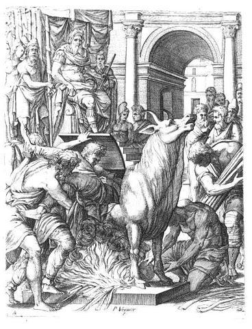 10 Weirdest Ways That Ancient Rulers Died