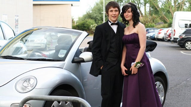 How Can We Stop Teens From Drunk Driving on Prom Night?
