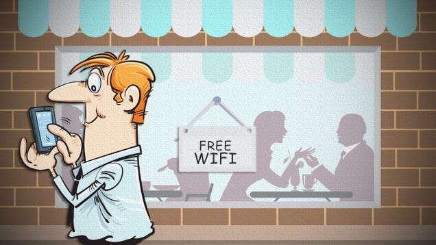 All the National Chains That Offer Free Wi-Fi