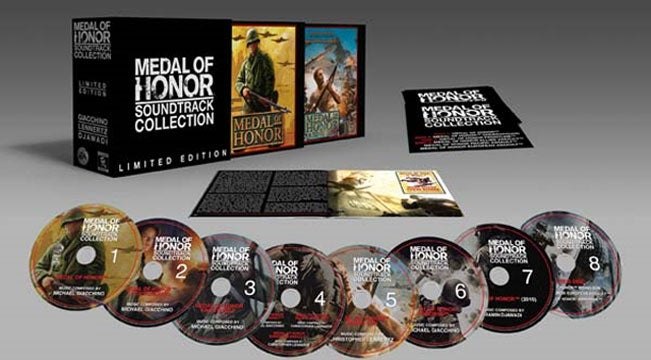 Does Anyone Love Medal of Honor THIS Much?