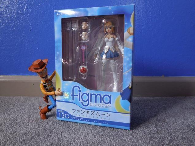 Creepy Woody Photobombs Ebay Listings