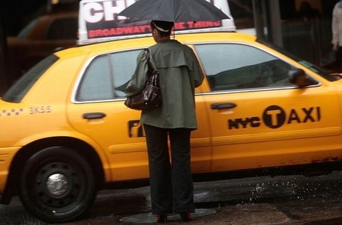 It's Official: Most Taxi Riders Are Stupid