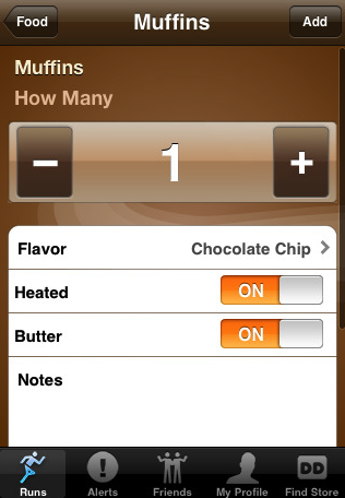 Dunkin' Donuts 'Dunkin Run' iPhone App Will Change The Lives Of Office Lackeys