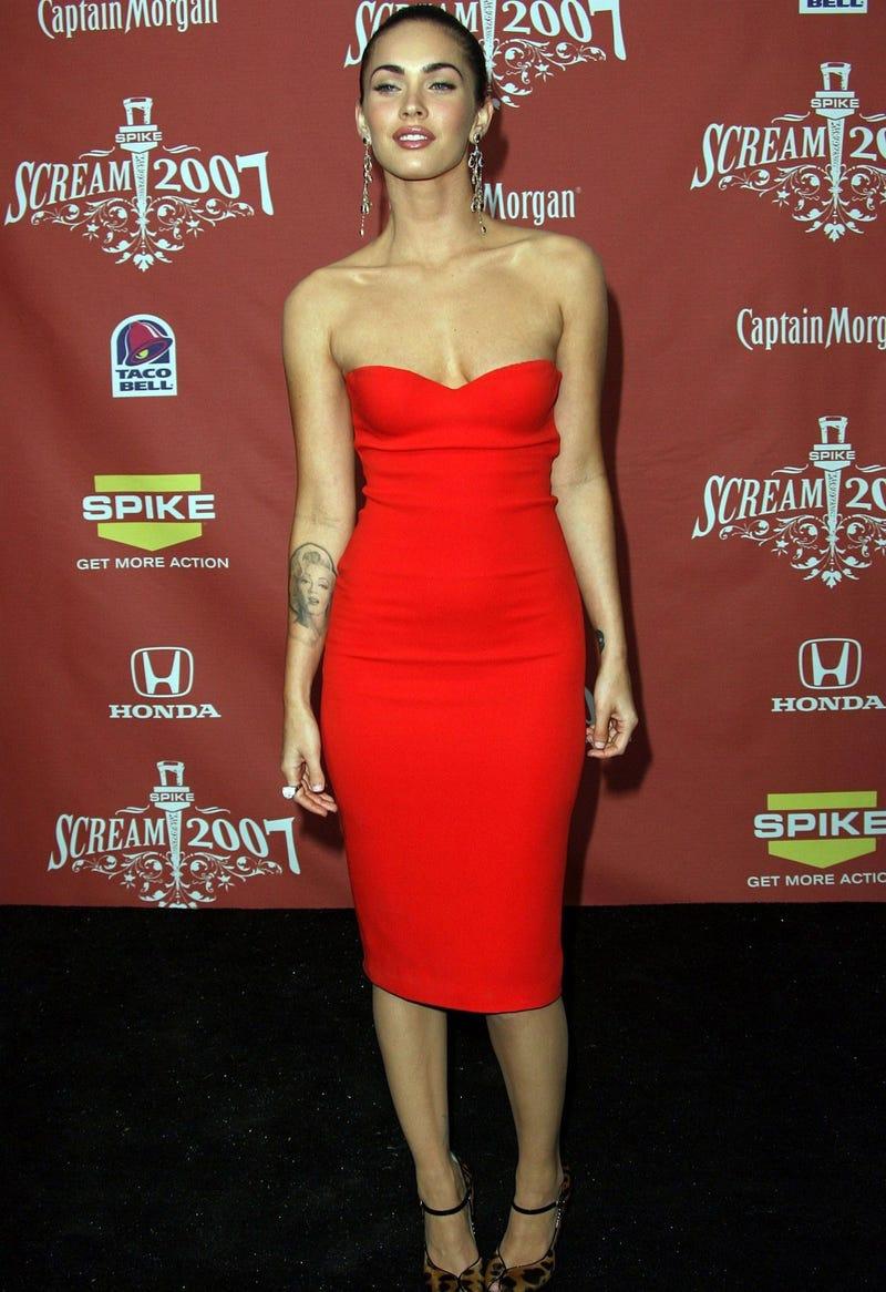 Megan Fox Mega Gallery 1