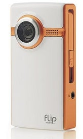 Ultra-Basic Flip Video Camera Steals 13 Percent of Camcorder Market With Its Amazing Low-Light Performance?