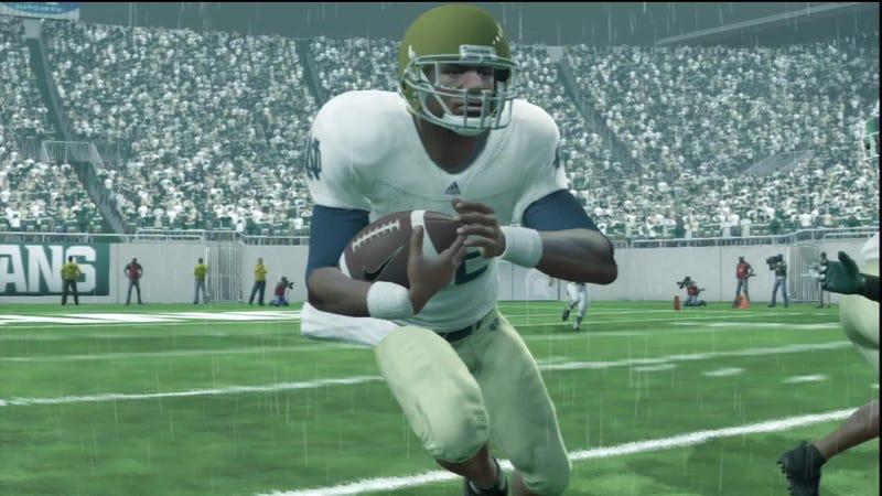 NCAA Football 13: The Kotaku Review