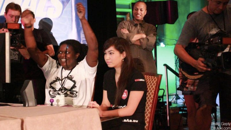 When Competing In Street Fighter Turns Into Racist, Sexist Comments [Updated]