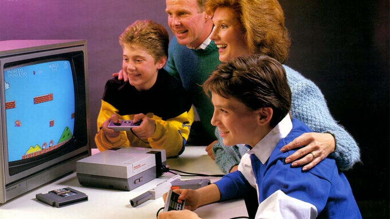 Five Years of Archiving Video Games' Retro, Silly Past In Print