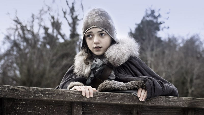 Game of Thrones Character Pictures